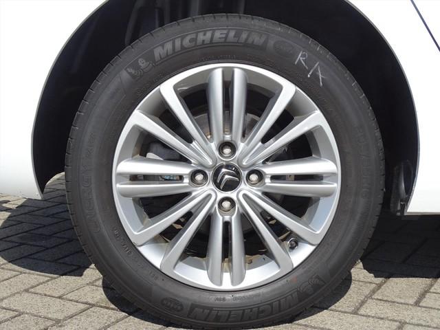 Citroen C4 1.2 e-THP 131pk Business   NIEUW BINNEN  CAMERA ACHTER   NAVIGATIE