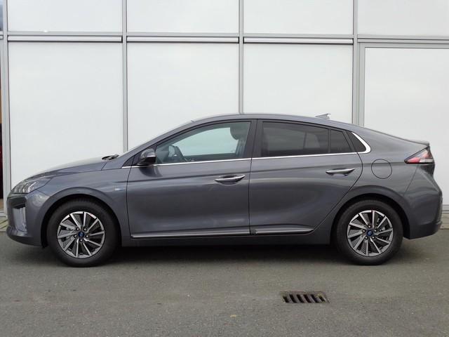 Hyundai IONIQ EV 136 PK AUTOMAAT PREMIUM | FULL OPTIONS | 8% BIJTELLING