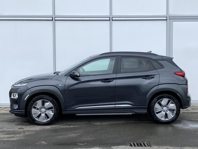 Hyundai Kona EV 204 PK AUTOMAAT FASHION   €4543 VOORDEEL!   ECC   NAV   CAMERA   8% BIJTELLING