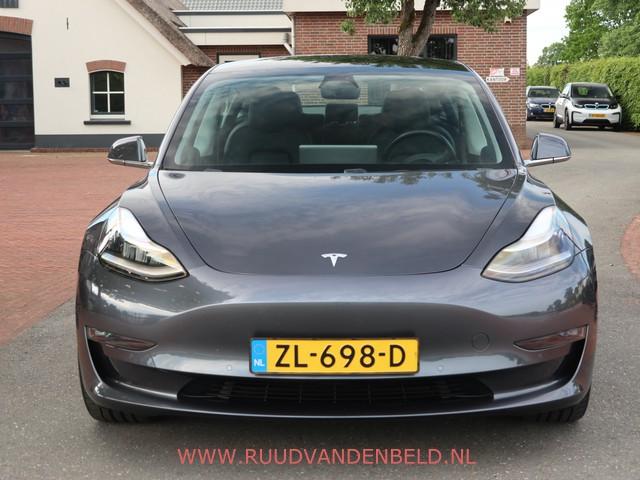 Tesla Model 3 SR+ MARGE 19''SPORT   AUTOPILOT   NL-AUTO   1e EIG.