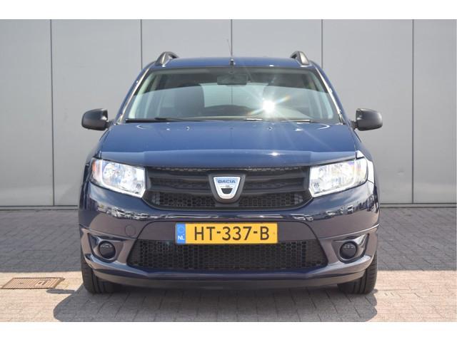 Dacia Logan MCV 0.9 TCe Ambiance Airco Elekramen Centrale vergr Elekramen Dakrails Benzine