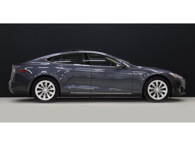 Tesla Model S 85 EX BTW! [AUTOPILOT, NEXT GEN SEATS, PANORAMA DAK, MEMORY STOELEN STUUR, STOELVERWARMING, BLUETOOTH, NIEUWSTAAT]