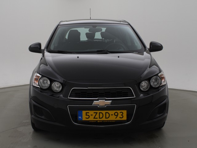 Chevrolet Aveo 1.2 LS *87.048 KM* + AIRCO   CRUISE CONTROL