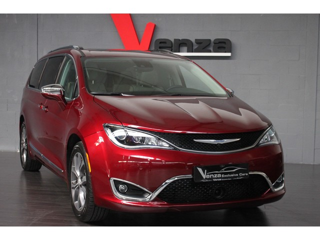 Chrysler Pacifica 3.6 V6 LIMITED 24 maanden garantie