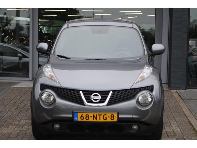 Nissan Juke 1.6 Acenta AIRCO NL-AUTO NAP!