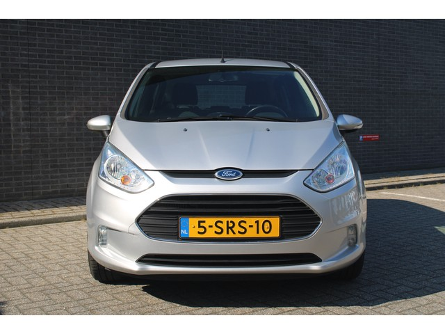 Ford B-MAX 1.0 EcoBoost Trend Cruise control, Climate control, Trekhaak, LM Velgen,