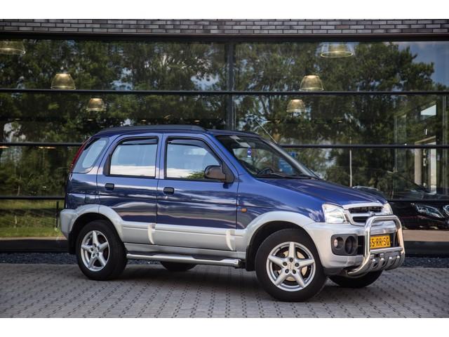Daihatsu Terios 1.3 DX , Airco,