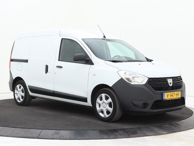 Dacia Dokker 1.5DCi Ambiance | Airco | betimmering