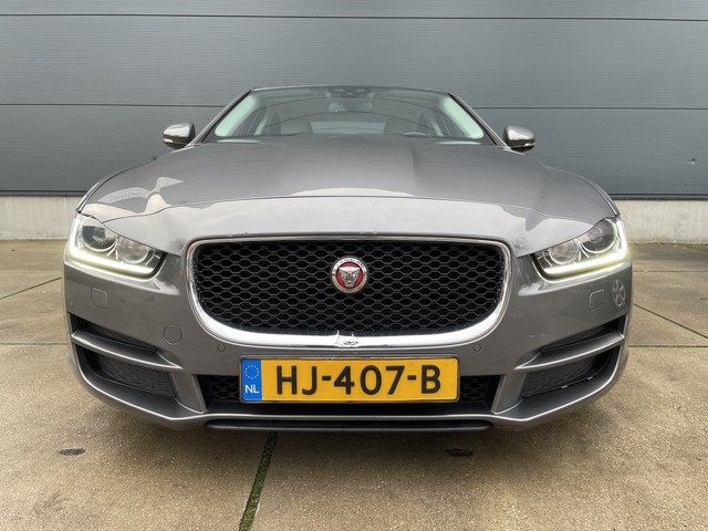 Jaguar XE 2.0 AUT Portfolio FULL OPTIONS, NL AUTO, 164DKM NAP