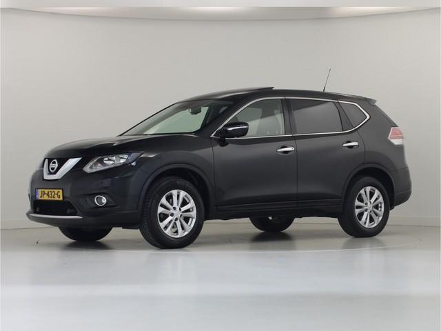 Nissan X-Trail 1.6 DIG-T 165 PK Acenta | PANO