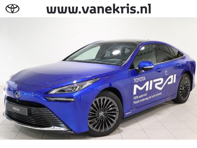 Toyota Mirai Prestige, BSM, JBL, NAVI, Sensoren, PANO, 20
