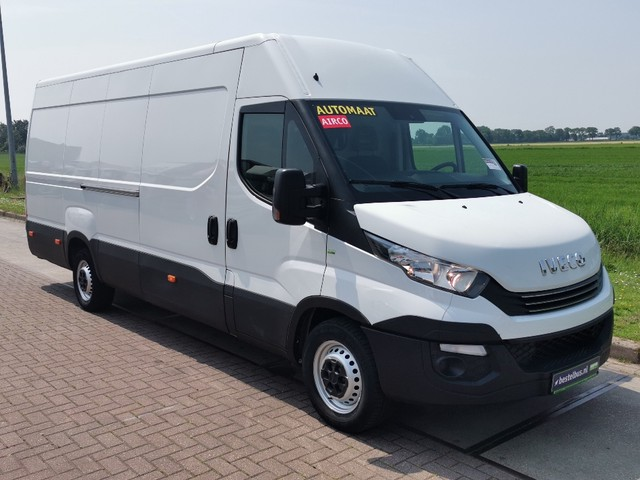Iveco Daily 35S16 l3h2 maxi automaat