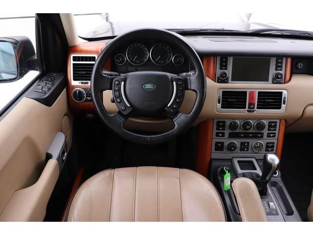 Land Rover Range Rover 2.9 Td6 HSE | *Youngtimer* | Xenon | Leder | Luchtvering | Parkeersensoren