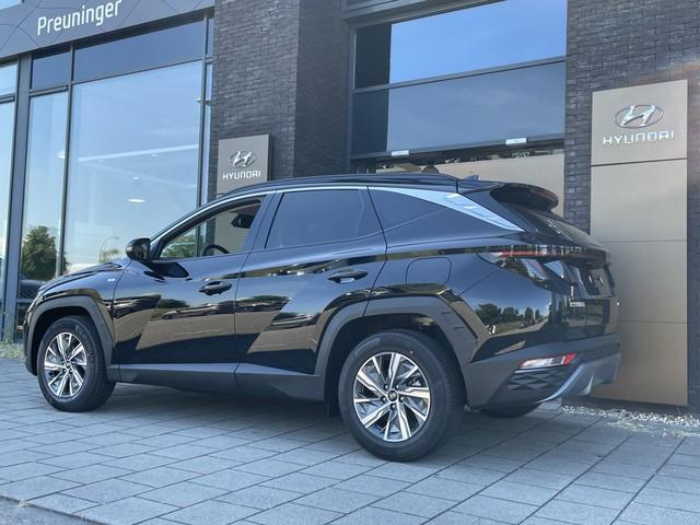 Hyundai Tucson 1.6 T-GDI MHEV Comfort | Navigatie | Keyless Entry&Go | Achteruitrijcamera |