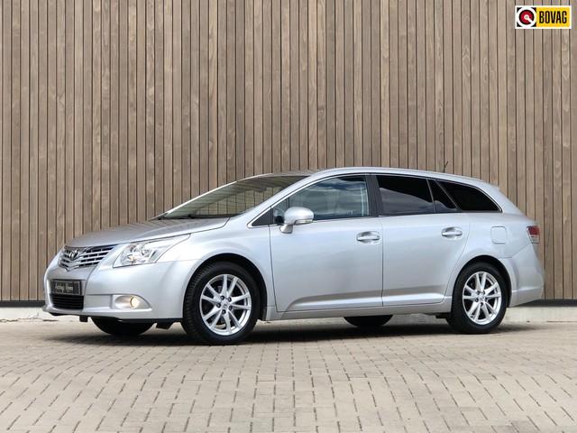 Toyota Avensis Wagon 1.8 VVTi Business *Automaat*