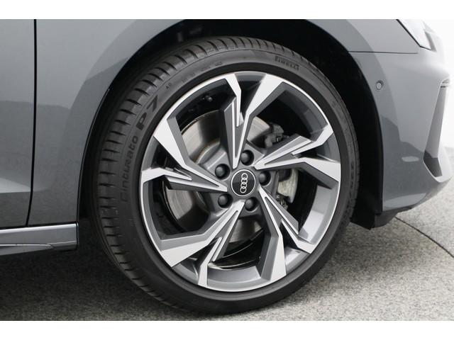 Audi A3 Limousine 35 TFSI 150PK S-tronic S edition