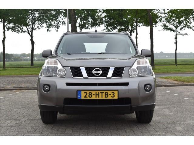 Nissan X-Trail 2.0 SE 4WD NL-auto   Clima   Navi   Cruise   Camera   Trekhaak