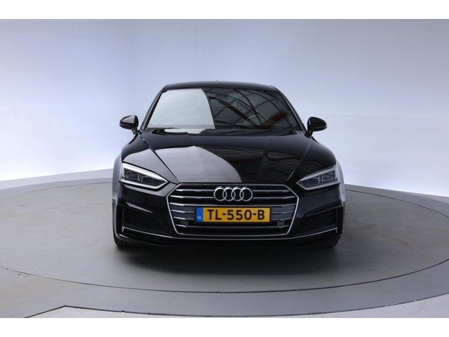 Audi A5 SPORTBACK 2.0 TDI S-line Aut [Keyless S-line int. Led Nav Climate control]