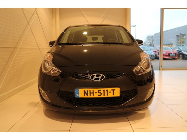 Hyundai ix20 1.4i 90pk i-Vision | NAVIGATIE | BLUETOOTH | AIRCO | CRUISE CONTROL | LM VELGEN | ACHTERUITRIJCAMERA