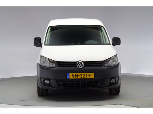 Volkswagen Caddy 1.6 TDI 102pk Maxi DSG aut [Airco 2xschuifdeur]