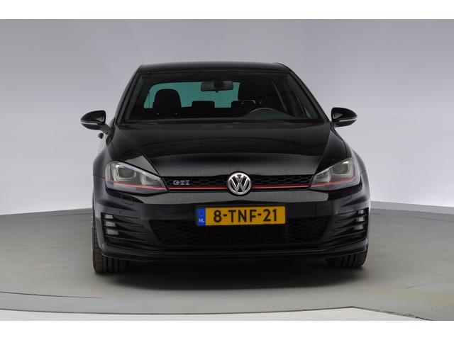Volkswagen Golf 2.0 TSI GTI 220PK [ Xenon | Clima | Navi ]