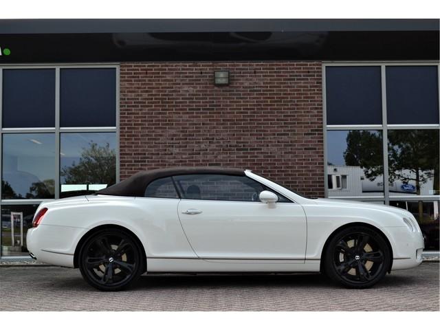 Bentley Continental GT 6.0 W12 GTC 560pk Mulliner Org-NL