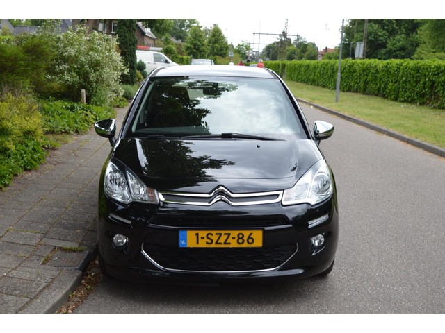 Citroen C3 1.2 VTi Collection 1ste eig org NL NAP 69dkm