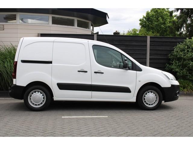 Citroen Berlingo 1.6 HDI 500 Comfort Economy 75PK Trekhaak, Airco, Radio