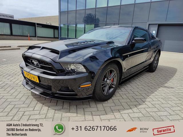 Ford USA Mustang 3.7 V6