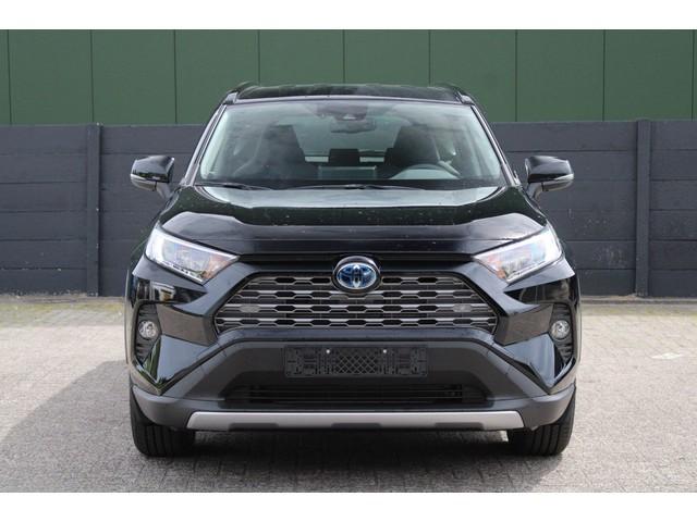 Toyota RAV4 2.5 Hybrid Active Climate control, Cruise control, Parkeerhulp