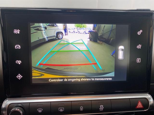 Citroen C4 Cactus 1.2 PureTech Business Navi, Camera, Ecc, etc