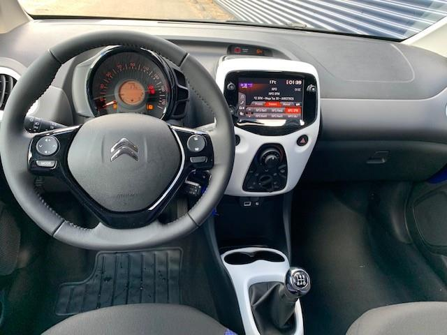 Citroen C1 1.0 VTi Millenium