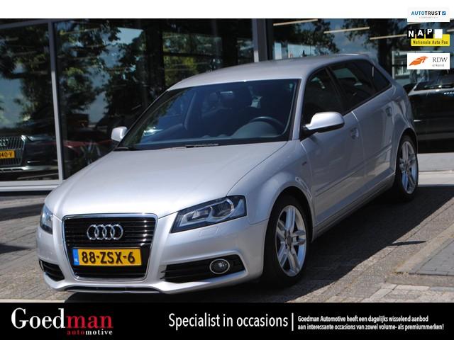 Audi A3 Sportback 1.2 TFSI S-LINE NL-AUTO NAP AUTOMAAT!