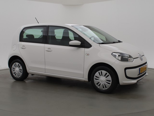 Volkswagen up! 1.0 CNG AARDGAS MOVE UP! 5-DEURS + AIRCO