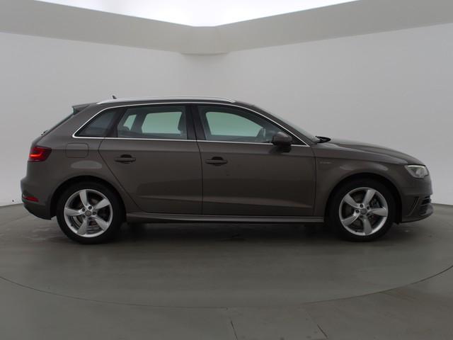 Audi A3 Sportback 1.4 E-TRON PHEV 204 PK AUT. S-LINE AMBITION PRO LINE PLUS