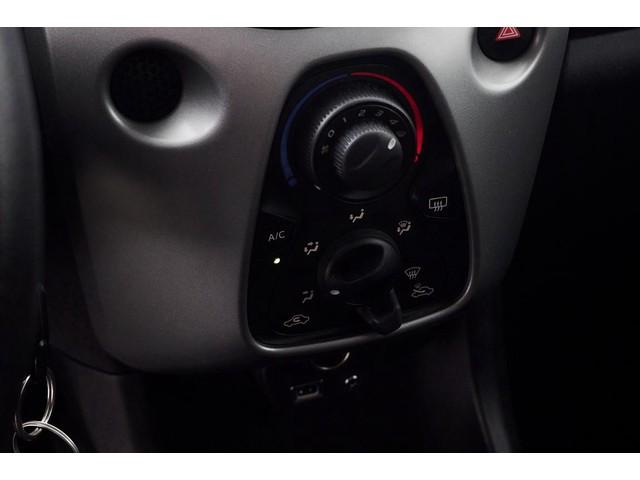 Citroen C1 1.0 e-VTi Shine | AIRCO | LICHTMETALEN VELGEN 14'' |