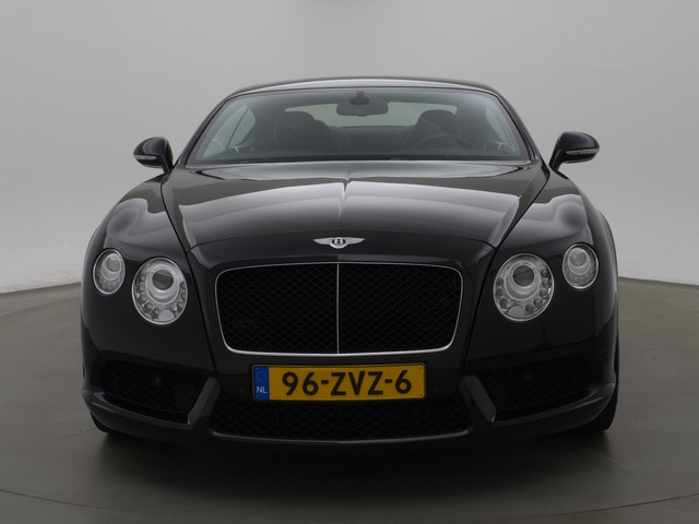 Bentley Continental GT 4.0 V8 507 PK GT *BTW* MULLINER - ORIG. NL - DEALER ONDERHOUDEN