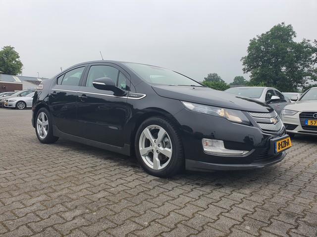 Chevrolet Volt 1.4 LT *LEDER+CAMERA+ECC+CRUISE*
