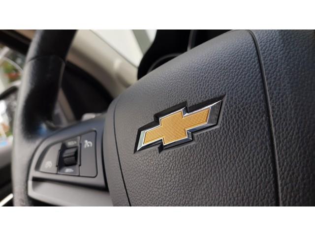 Chevrolet Cruze Station Wagon 1.4T LTZ met APK tot 05-2022