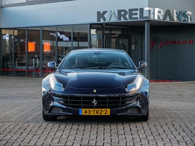 Ferrari FF 6.3 V12 HELE   NL-Auto   NW-Prijs €425.000,-   Slechts 8500KM!!!