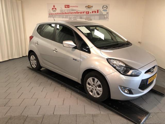 Hyundai ix20 1.4i i-Motion