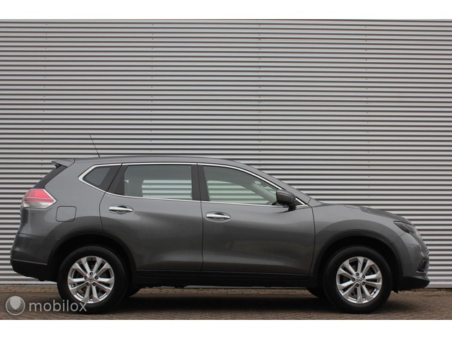 Nissan X-Trail 1.6 DIG-T Acenta  LED CRUISE 17 INCH BLUETOOTH PDC V+A LANE-ASSIST NIEUWSTAAT!