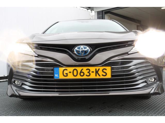 Toyota Camry 2.5 Hybrid Executive, Vol Leder, NAVI, Pure Luxe!