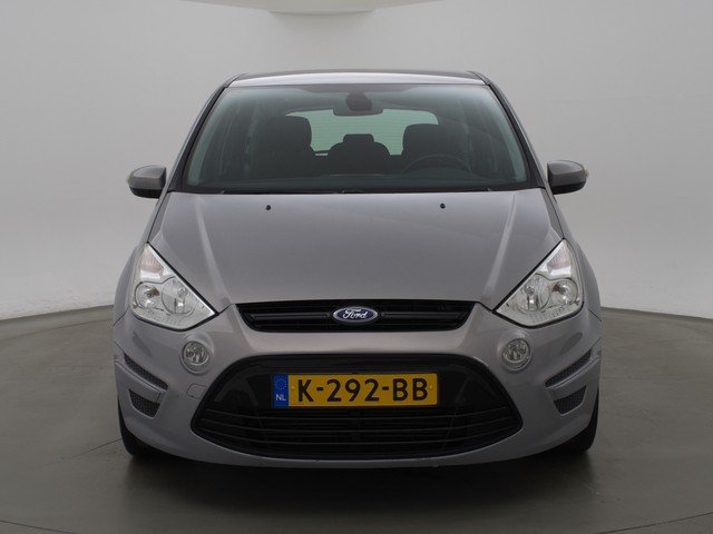 Ford S-Max 2.0 TDCi 140 PK AUT. 7-PERSOONS