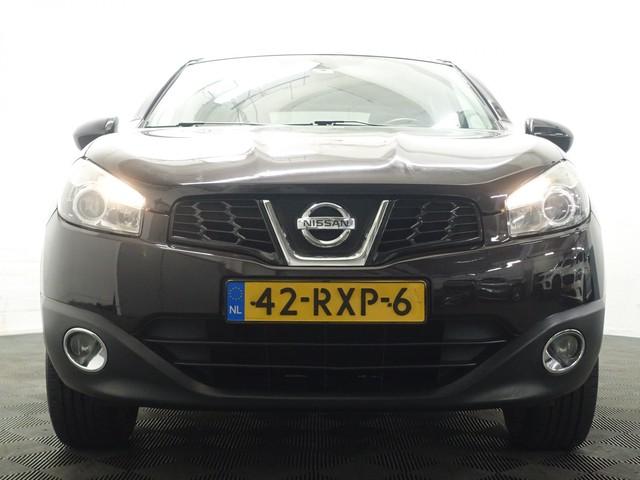 Nissan QASHQAI+2 1.6 Connect Edition - Panoramadak, Navi, Chrome, ECC, LMV, 7 Persoons