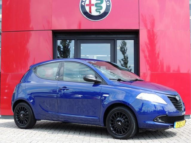 Lancia Ypsilon TwinAir Elefantino Plus | Automaat | Blue&Me |