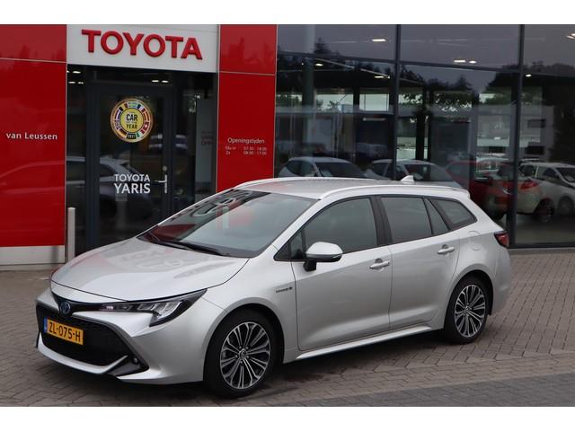 Toyota Corolla Touring Sports 2.0 HYBRID 180PK FIRST EDITION NL-AUTO APPLE CARPLAY