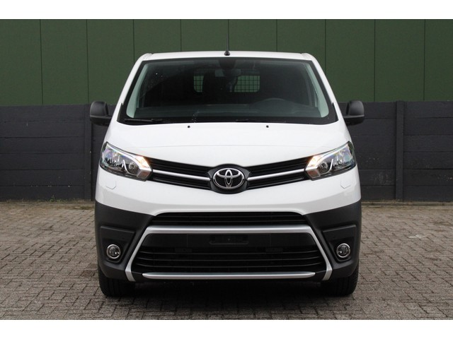 Toyota ProAce Worker 1.5 D-4D Live Airco, Cruise control, Apple Carplay, Bluetooth