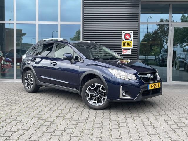 Subaru XV 2.0i Comfort AWD | NL-auto