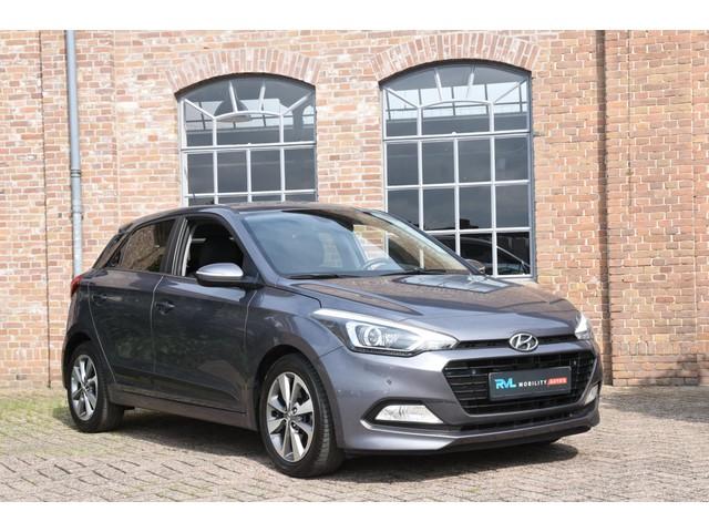 Hyundai i20 1.0 T-GDI Premium Climate Telefoon Cruise Control 1e Eigenaar